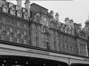 The Victoria Station