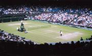 Centre Court, The Championship - Wimbledon