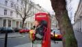 London travelogue picture