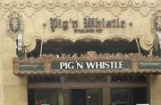 The Pig N Whistle