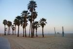Los Angeles travelogue picture