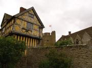 Nearby Stokesay Castle & Manor House