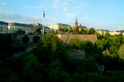 Luxembourg travelogue picture
