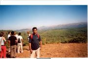 Madikeri travelogue picture