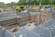 Houses of Parliament, The Hague