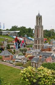 Dom Tower, Utrecht