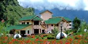Manali Accomodation