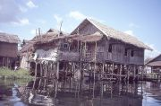 Inle Lake, Pauk Par Village (poor)