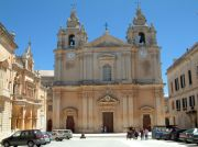 Malta's Cathedral