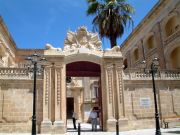 Mdina travelogue picture