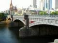Melbourne travelogue picture