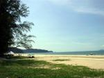 Mersing travelogue picture
