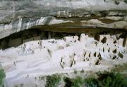 Mesa Verde National Park travelogue picture