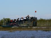 On the Everglades