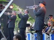 Swing Nouveau at Jazz in the Park