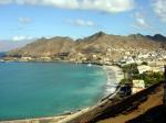 Mindelo travelogue picture