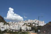 Mojacar travelogue picture