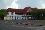 Mombasa's colonial heritage