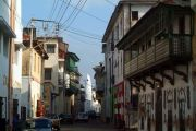 Old Town in Mombasa