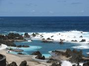 Natural rock pools - Porto Moniz
