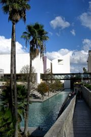 River Walk and Museo de Historia Mexicana