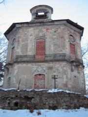 This old relic is located about 200m from the Castle