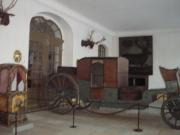 Museum within the castle.