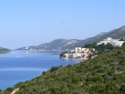 Coastal town of Neum