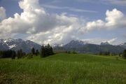 Bavarian Alps - Wikipedia