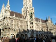 Munich travelogue picture
