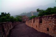 Mutianyu travelogue picture