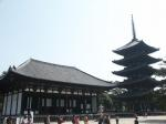 Nara travelogue picture