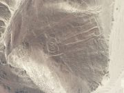 Nazca travelogue picture