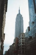 New York travelogue picture