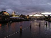 The Sage and Bridges of the Tyne