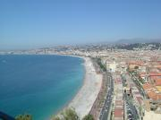 The Baie des Anges, Nice