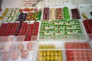 Delicious and beautiful marzipan creations