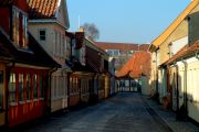 Odense travelogue picture