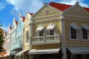 Oranjestad travelogue picture