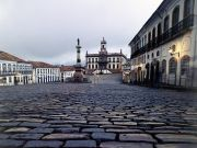 Ouro Preto travelogue picture
