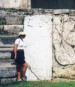 Palenque travelogue picture