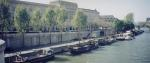 Paris travelogue picture