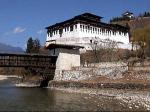 Paro travelogue picture