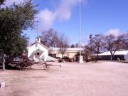 Paso Robles Pioneer Museum