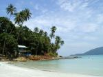 Perhentian Lokkawi travelogue picture