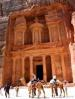 Petra travelogue picture
