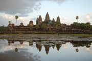 Another picture of Angkor Wat