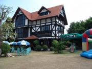 The Green Man Phuket - a bit of Olde England in Thailand