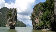 Koh Ping-Kan -  'James Bond Island'