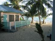 Placencia travelogue picture